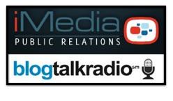 imedia blogtalk radio