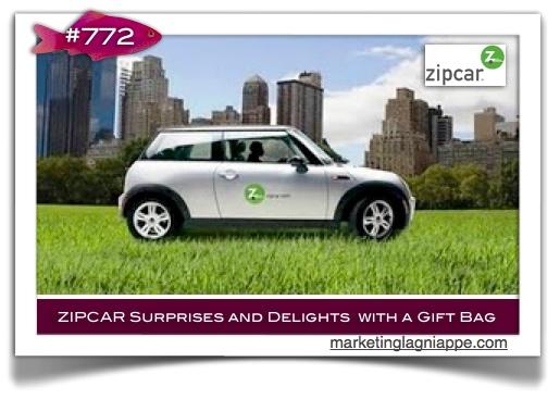 zipcar lagniappe